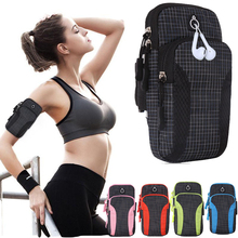 Belt Running-Bag Xiaomi Gym iPhone Outdoor for Phone-Anti-Theft-Pack Professional Waterproof