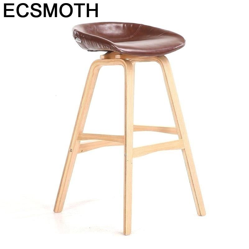 La Barra Comptoir Fauteuil Stoelen Taburete Cadir Hokery Kruk Bancos Moderno Stool Modern Silla Tabouret De Moderne Bar Chair