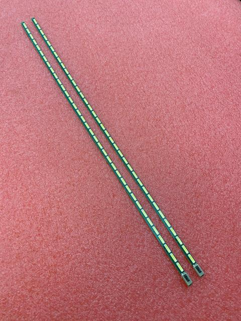 Nouveau 2 PCS/lot 36LED 297mm LED bande de rétro éclairage pour 230WF3 6916L 1916A