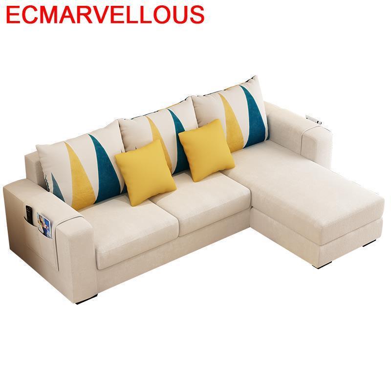 Home Meubel Futon Copridivano Armut Koltuk Sectional Fotel Wypoczynkowy Mobilya Set Living Room Furniture De Sala Mueble Sofa