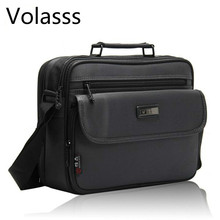 2020 New Briefcases Of Sizes Men's Laptop Bag Top Quality Waterproof Men bags Business Package Shoulder Bag masculina briefcase