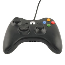 Practical USB Wired Joypad Gamepad Controller For Xbox 360 Joystick For Windows