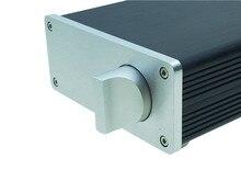 Divisor audio do sinal da caixa do switcher do sinal de áudio da fonte do seletor da entrada do sinal de alta fidelidade passivo 3 em 1 para fora/3 maneiras dentro