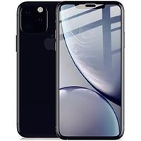 Protetor de tela para apple iphone 11 imak pro + capa completa película protetora para apple iphone 11 pro max vidro temperado