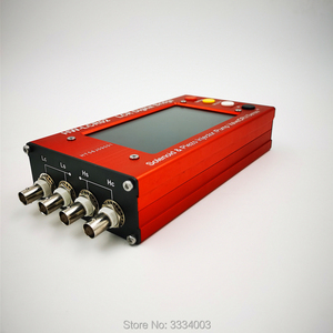 Image 4 - AM  LCR02 common rail diesel fuel electromagnetic injectors test EUI/EUP ZME DRV valves injector LCR tester