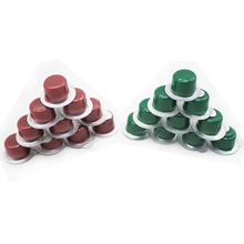 Polishing-Paste Dental-Teeth Whitening-Polisher Tooth White Smile Cotton Mint Candy 4pcs