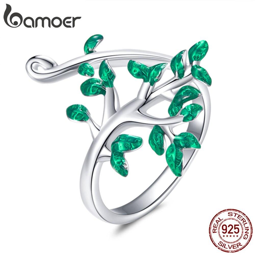 BAMOER 925 Sterling Silver…