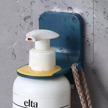 Shelves-Hanger Soap-Holder Bottle-Shelf Shampoo Shower-Gel-Rack Wall-Mounted Self-Adhesive