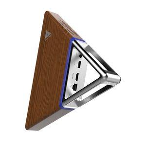 Martrea Angle AA-B4 DIY Mini PC Intel Ap