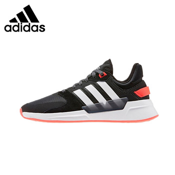 Original New Arrival  Adidas NEO RUN90S Women's  Running Shoes Sneakers цена 2017