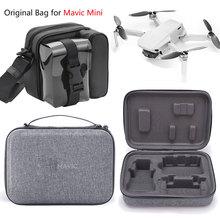 עבור DJI Mavic מיני Drone אחסון תיק Mavic מיני כתף תיק תיק נשיאה עבור DJI אוסמו כיס אוסמו פעולה אבזרים