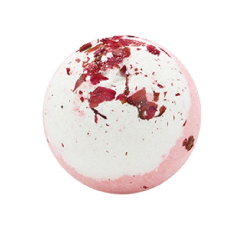 Organic Bath Bombs Body Essential Oil Bath Ball Natural Bubble Bath Bombs Ball