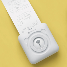 PeriPage נייד תרמית Bluetooth מדפסת צילום מיני תמונות מדפסת עבור נייד אנדרואיד iOS טלפון 58mm מדפסת יום הולדת מתנה