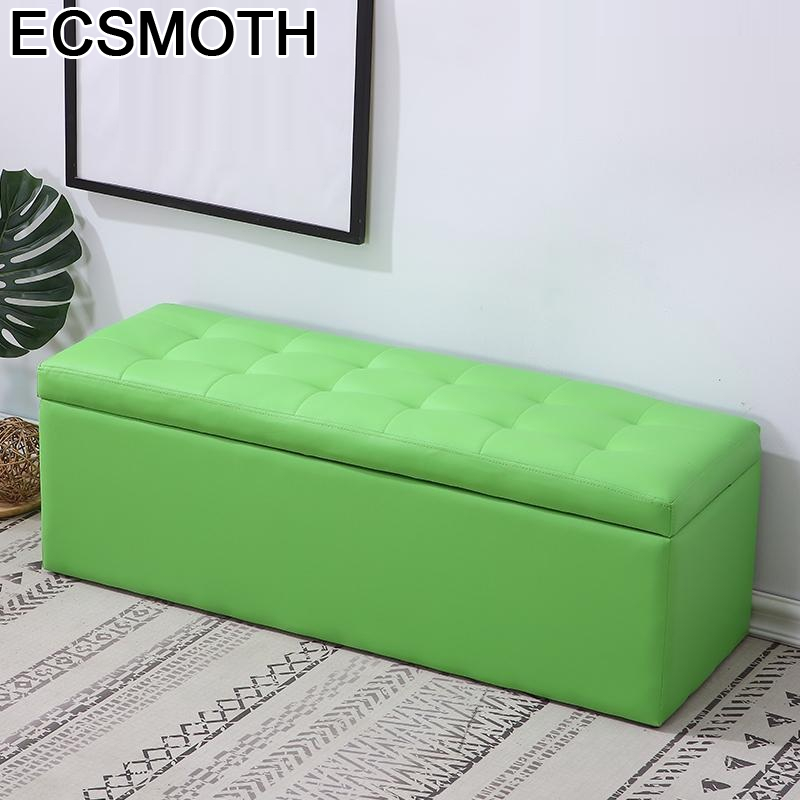 Living Room Chair Sgabelli Fauteuil Gonflable Clothing Store Madeira Shoes Plegable Taburete Kids Furniture Pouf Poef Foot Stool