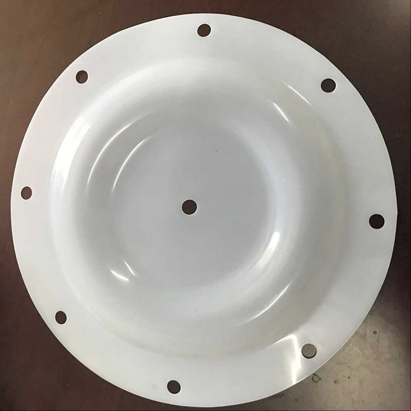 FEP Diaphragm Partssuitable  For QBK 10/15 Only