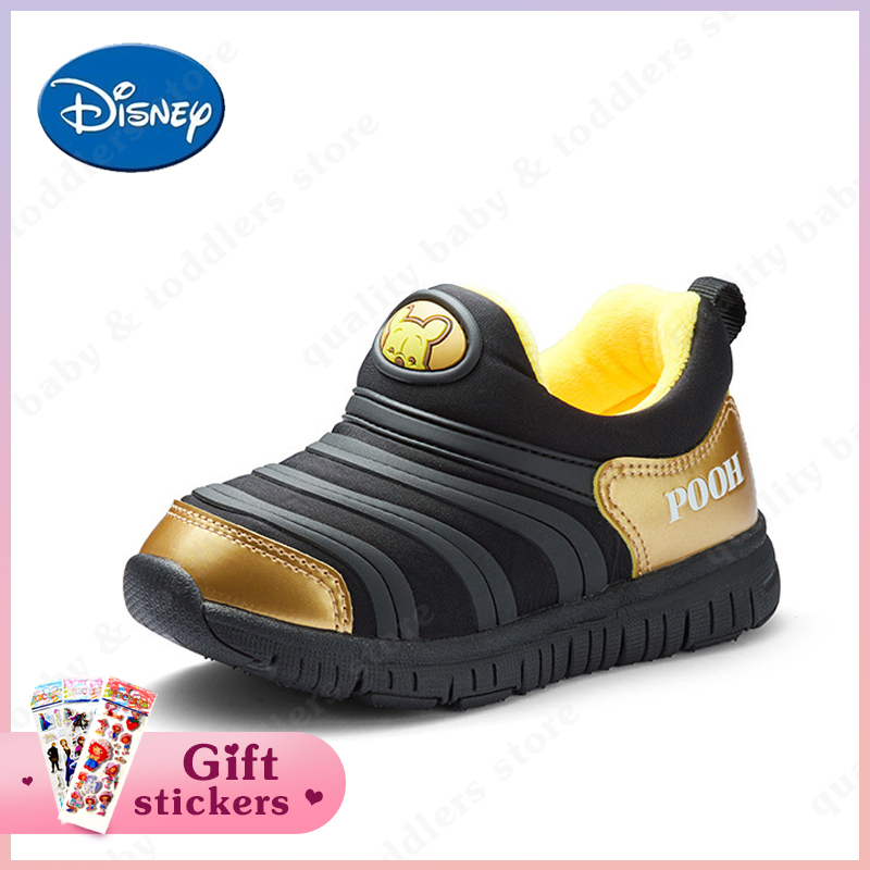 disney-kids-winter-sports-shoes-outdoor-running-sports-shoes-winter-kids-comfortable-shoes-boys-and-girls-anti-slip-sneakers