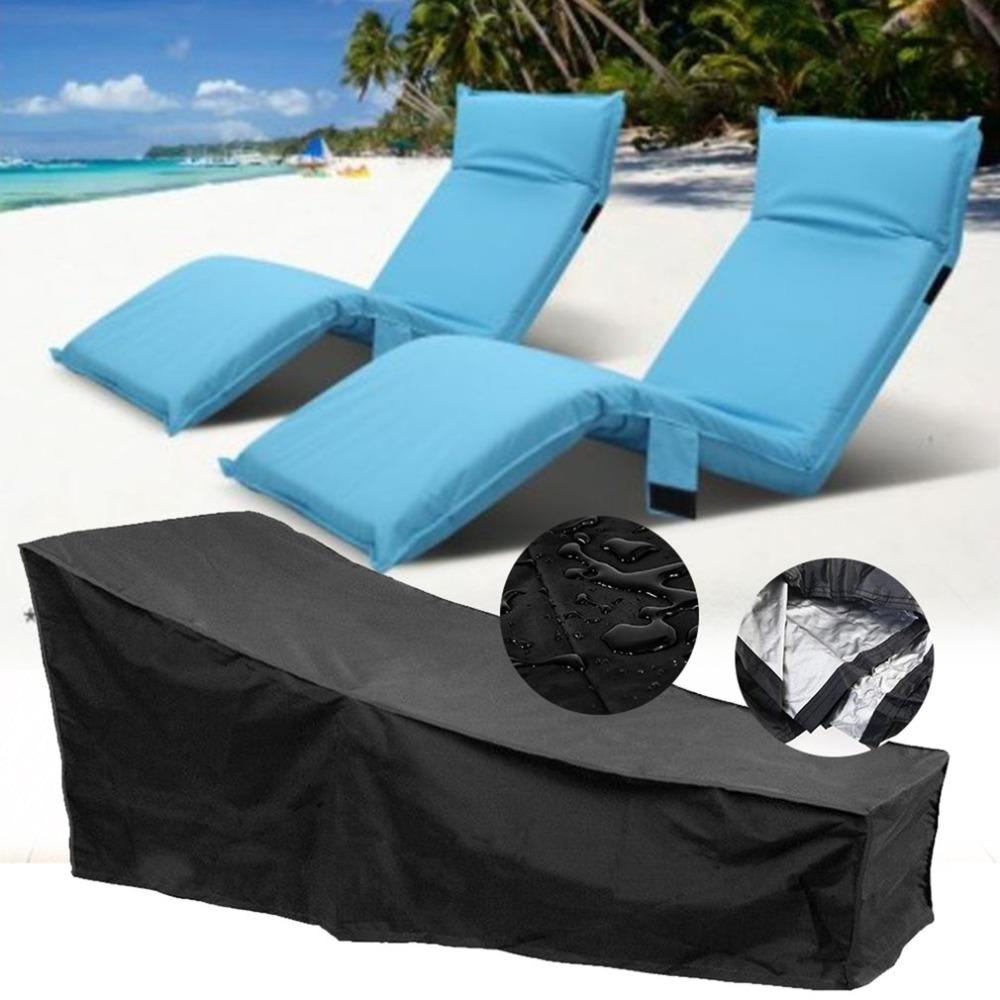 waterproof outdoor chaise lounge chair