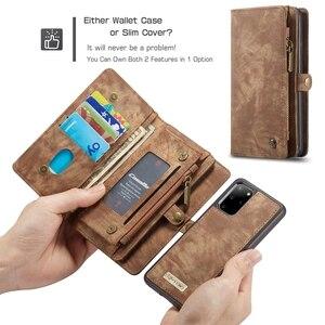 Для Samsung Galaxy S20 Ультра чехол плюс Флип кожаный бумажник на обложке телефона сумка чехол для Samsung Galaxy S 20 S20 Plus чехол