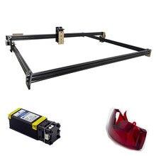 Graveur Laser CNC 100x100cm, mise au point manuelle, Module réglable, nm, PWM