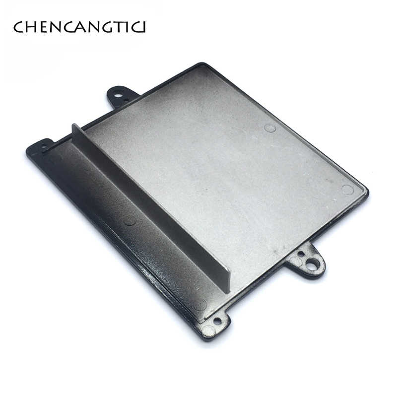 1 Set Pc 56 Pin Way Automotive Aluminium Ecu Behuizing Box Case Voor Motor Olie Gas Shell Lpg Cng conversie Kits Controller