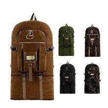 35L Tactical Backpack Large Capacity Man Military Bag Outdoor Sports Camping Hiking Trekking Fishing Hunting Bags