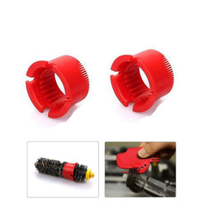 Image 5 - Filter Brush Kit for IRobot Roomba 600 Series 615 616 620 621 631 651 650 690 680 605 Cleaning Tools Beater Brush Filters Kit