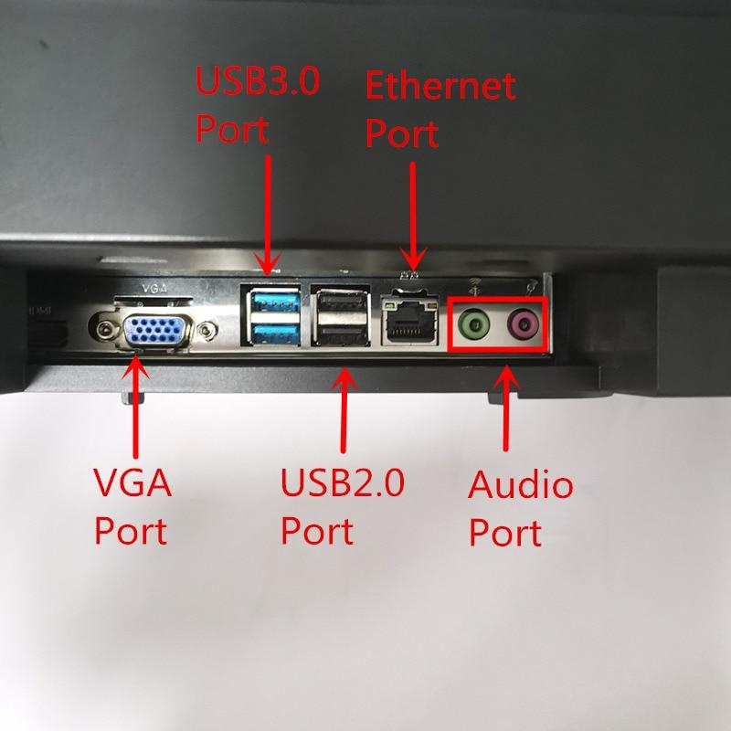 POS System Terminal Machine 12