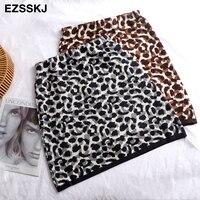 Юбка с леопардовым принтом Цена 821 руб. ($10.45) | 18 заказов Посмотреть