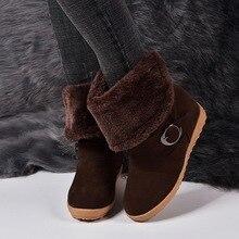 Высококачественные женские классические зимние ботинки в австралийском стиле; зимние ботинки из натуральной кожи на натуральном меху; Брендовая женская теплая обувь