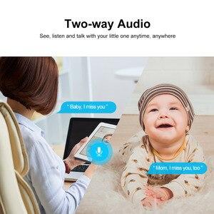 Image 3 - SONOFF 360 ° görüş 1080P HD kamera GK 200MP2 B aktivite uyarı üzerinden eWeLink APP Wi Fi IP güvenlik kamerası akıllı hareket dedektif
