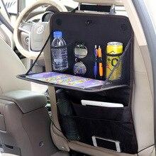 От производителя, автомобильная сумка для хранения, подвесная сумка для сиденья, многофункциональное кресло Zhiwu Dai, автомобильные принадлежности для хранения Ba