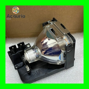 Image 2 - Projector lamp LV LP10 / 6986A001AA for LV 5100/LV 5110/LV 7100/LV 7105/LV 7100E with housing