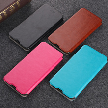 For Huawei Honor 20 Case MOFI Flip High Quality Wallet Leather Stand Cover