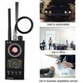 K68 Беспроводной RF finder Анти-шпион мини-камера детектор ошибки локатор радиосканер скрытый трекер аудио конфиденциальности сканер безопасно...