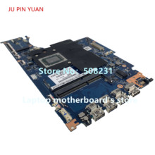 CPU Laptop Motherboard ENVY 824209-001 LA-C502P for HP 15-AH W/a10-8700p Ju-Pin YUAN