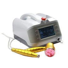 Multifunctional Cold Laser Pain Relieve Machine LLLT Laser Acupuncture Physiotherapy Equipment Deep Tissue Relieving Body Pain