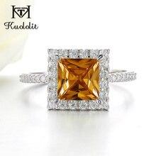 Kuololit Diaspore Sultanite Farbe Ändern Edelstein Ringe für Frauen Solide 925 Sterling Silber Hochzeit Engagement Geschenk Edlen Schmuck