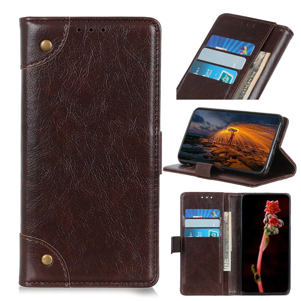 Asus Zenfone 5 6 ZS630KL ケース完全な保護 Pu レザーフリップケーススタンド財布カードスロットアンチスクラッチ耐衝撃 Fundas