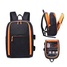 Sac à dos étanche en Nylon pour Drone DJI Mavic Air 2 Air 2s, sacoche de rangement et de transport pour télécommande