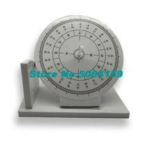 Наука и техника материалы сделай сам домашние часы в виде солнца солнечные часы модель научный эксперимент Courseware популярное научное оборудование