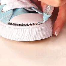 Diamant Malerei Stift Bling Es Auf Stickerei Zubehör Set Diamant Malerei Werkzeuge DIY Dekorative Werkzeuge 3mm 5mm Runde diamant cheap Other CN (Herkunft) farbigen kästchen Multi-Abbildung Kombination Acrylsauer Voll Gestreiften aufgerollt 1-30 CLASSIC Nein