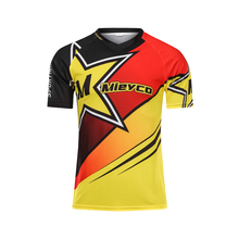 2020 New Motorcycle Riding Downhill Jersey MTB Off Road Mountain Bike DH Bicycle Moto Jersey BMX Motocross Jersey Racing Shirt robert smithson – learning from new jersey