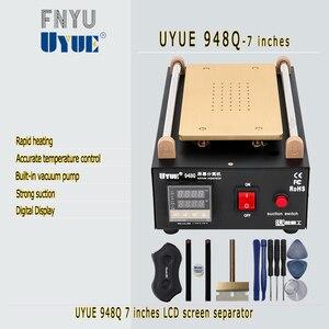 Separator UYUE 948Q Glass LCD