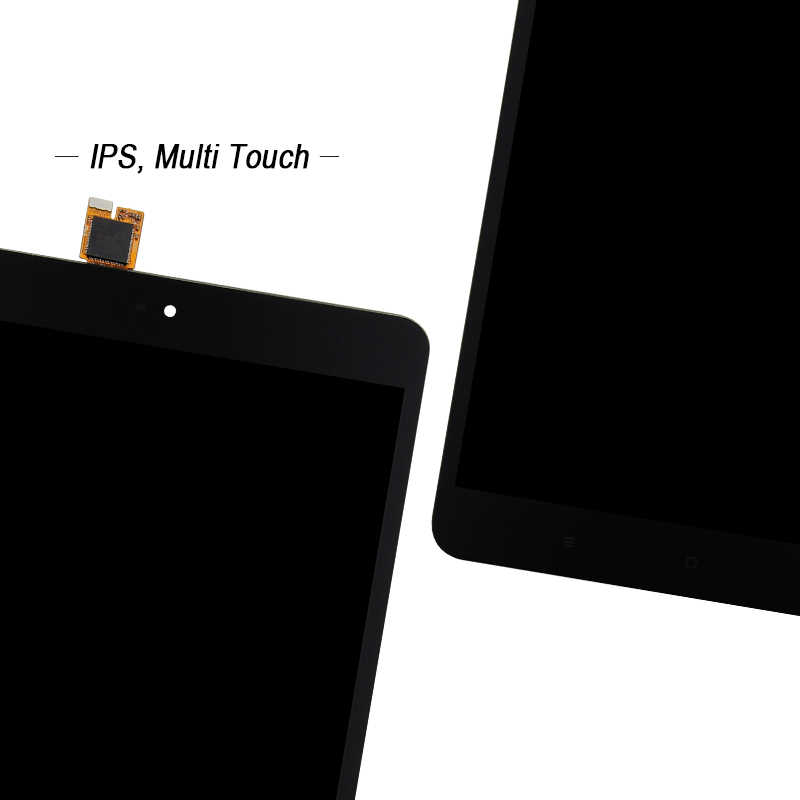 Color : Black Black NA Replacement LCD Display+Touch Screen for Xiaomi Mi for Xiaomi Mi Pad 2 LCD Screen and Digitizer Full Assembly FURUMO