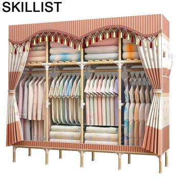 Dresser For Bedroom Garderobe Armario Dressing Penderie Chambre Rangement De Dormitorio Mueble Closet Guarda Roupa Wardrobe