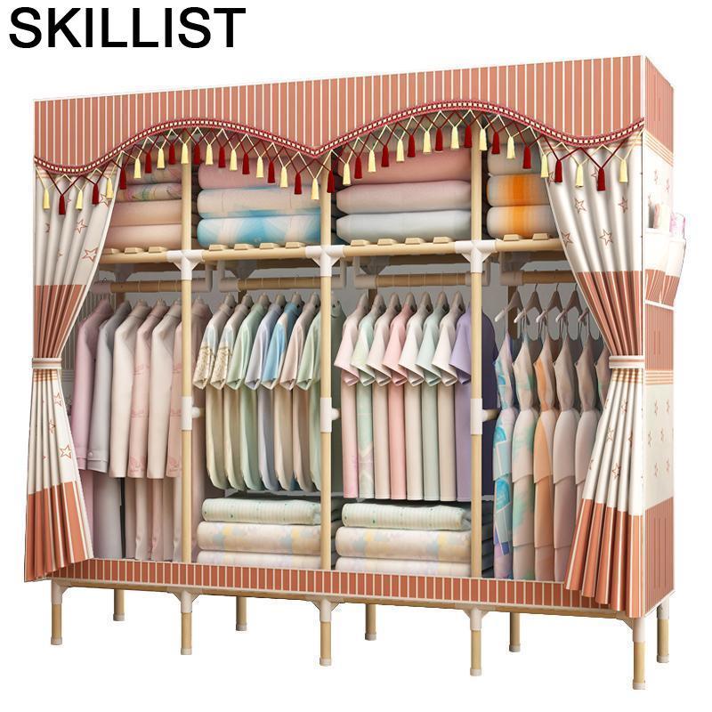 Dresser For Bedroom Garderobe Armario Dressing Penderie Chambre Rangement De Dormitorio Mueble font b Closet b
