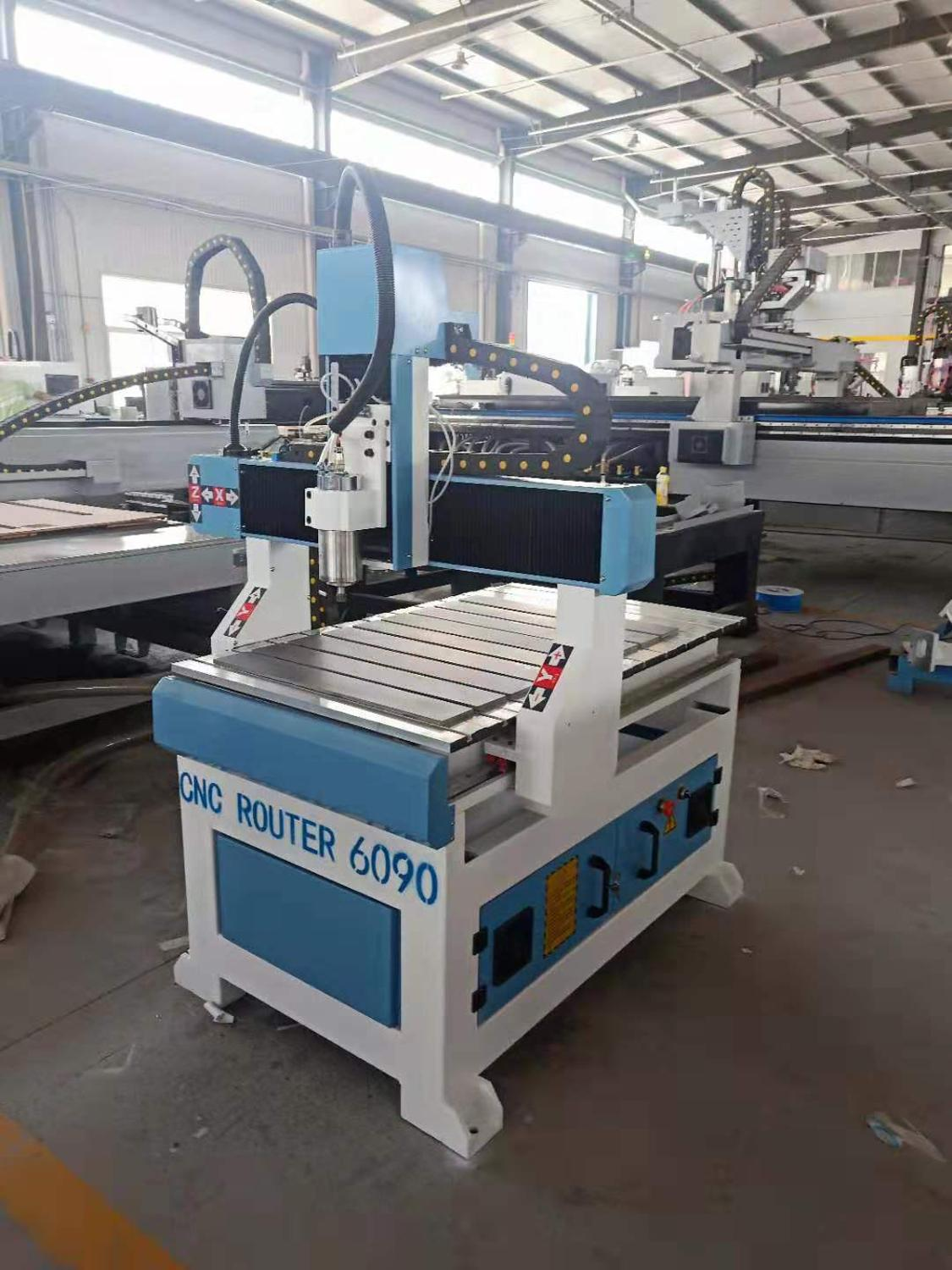mini <font><b>6060</b></font> 6090 <font><b>cnc</b></font> milling machine <font><b>cnc</b></font> <font><b>router</b></font> machine image