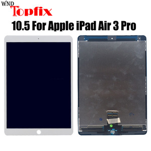 100% Tested For Apple iPad Air 3 2019 A2152 A2123 A2153 Touch Screen Digitizer Assembly LCD For iPad air 3 Pro 10.5 2nd Gen LCD(China)