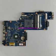 Genuine H000038360 HM76 UMA Laptop Motherboard Mainboard for Toshiba Satellite C850 L850 Notebook PC