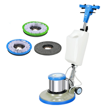 BF522 Household/ Hotel Floor Washing Machine Brushes Wiping Machine For Polishing Floor, Carpet Cleaning Waxing Machine